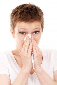 Allergien, Zimt